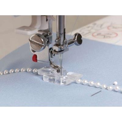 Набор лапок для пришивания бисерной нити