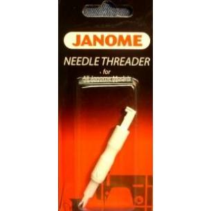 Приспособление для замены иглы и вдевания нитки