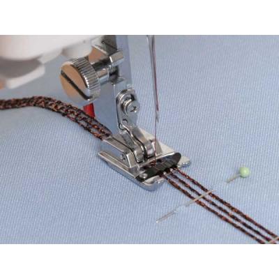 Лапка для пришивания шнура