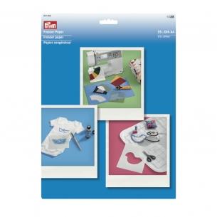 """Бумага для """"заморозки"""" со специальным покрытием PRYM 610466"""