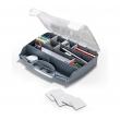 Коробка-чемодан для хранения швейных аксессуаров PRYM 612720