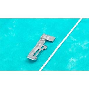Лапка для вшивания канта на Pfaff Coverlock