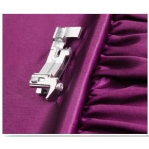 Лапка для сборок на Pfaff Coverlock