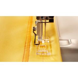 Лапка для декоративной строчки на Pfaff Coverlock
