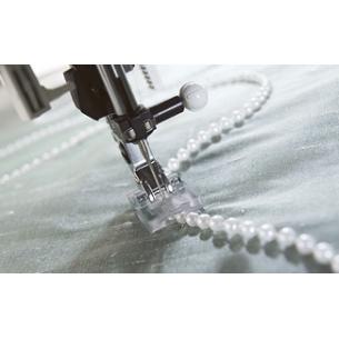 Лапка для пришивания бисерных нитей Ф 4 мм