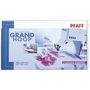 Пяльцы Creative Grand Hoop 250x225 мм