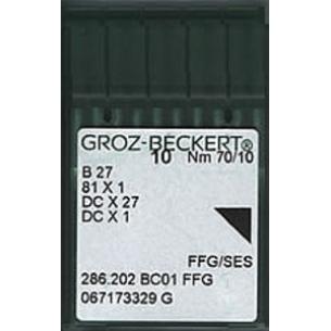 Иглы GROZ-BECKERT оверлочные для трикотажа
