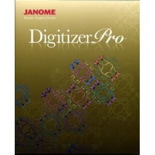 Программное обеспечение Digitizer Pro v.3.0