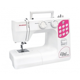 Швейная машина Family Effect Line 312