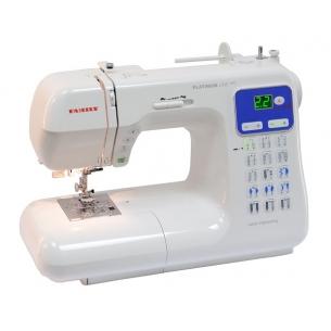 Компьютерная швейная машина Family Platinum Line 4700