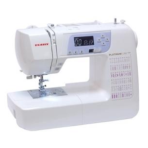 Компьютерная швейная машина Family Platinum Line 6300