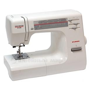 Швейная машина Family Gold Master 8124E