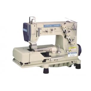 Плоскошовная машина Typical Серия GK31030
