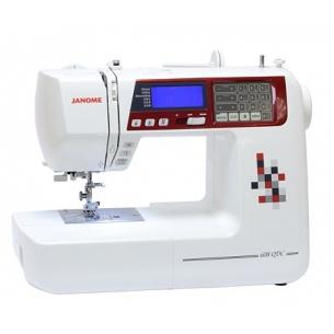 Швейная машина Janome 608 QDC