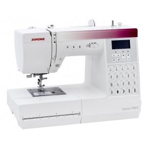 Швейна машина Janome Sewist 740 DC