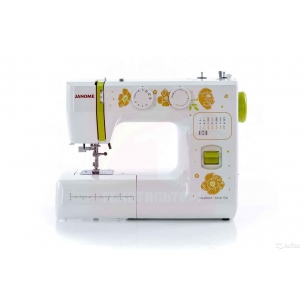 Швейная машина Janome Excellent Stitch 15А