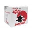 Оверлок Janome Samurai 888