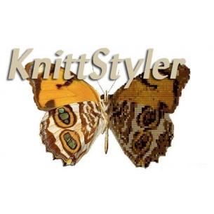 Программное обеспечение KnittStyler USB к вязальной машине