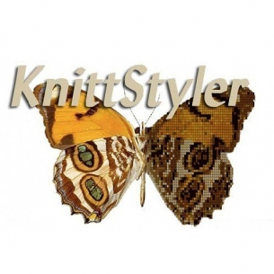 Программное обеспечение KnittStyler Перфо