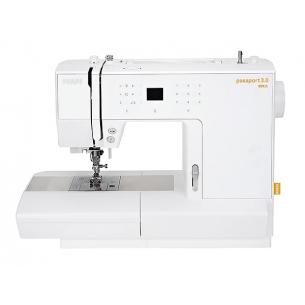 Компьютерная швейная машина Pfaff Passport 3.0
