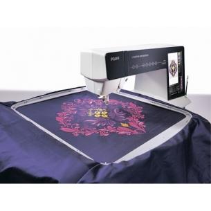 Швейно-вышивальная машина Pfaff Creative Sensation
