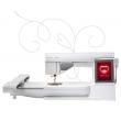 Швейно-вышивальная машина Husqvarna Designer Ruby
