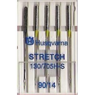 Иглы для эластичных тканей (стрейч)