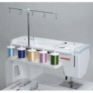 Многоцветник для вышивальных машин Janome